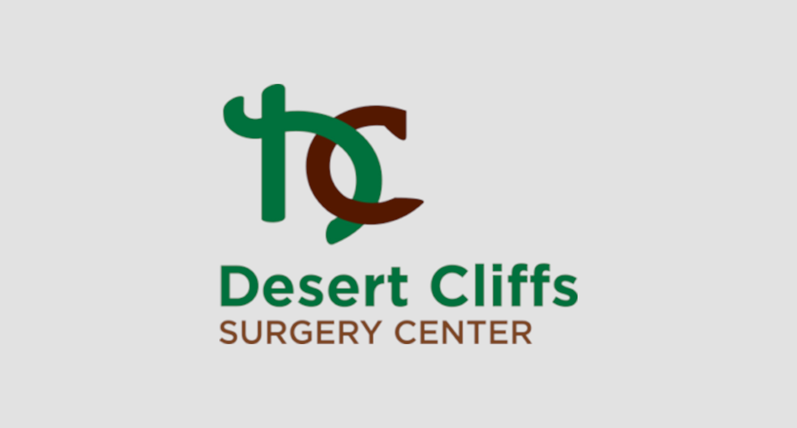 Good News for Desert Cliffs